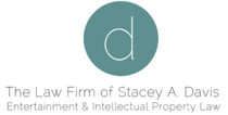 Stacy Davis small logo