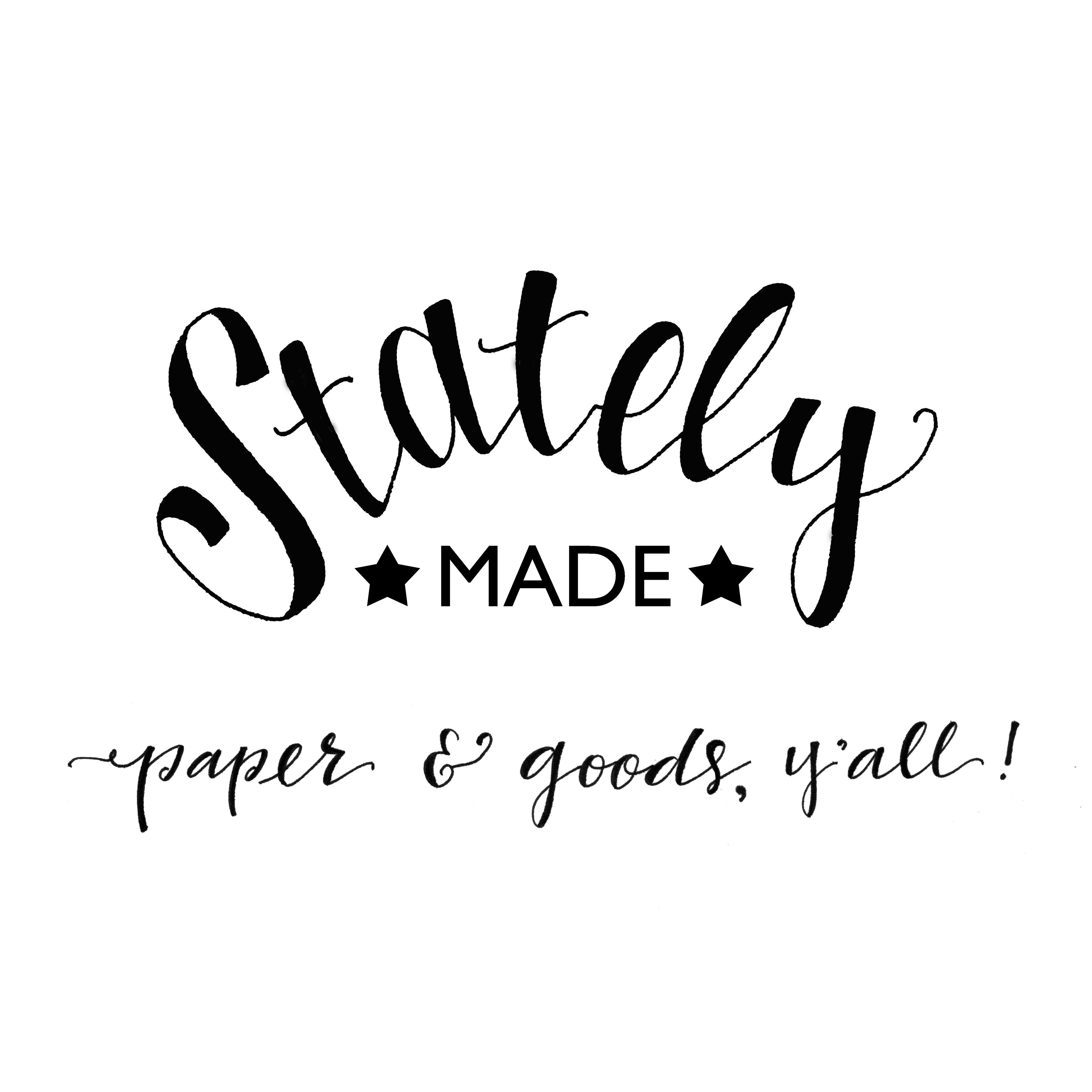 Stately Made